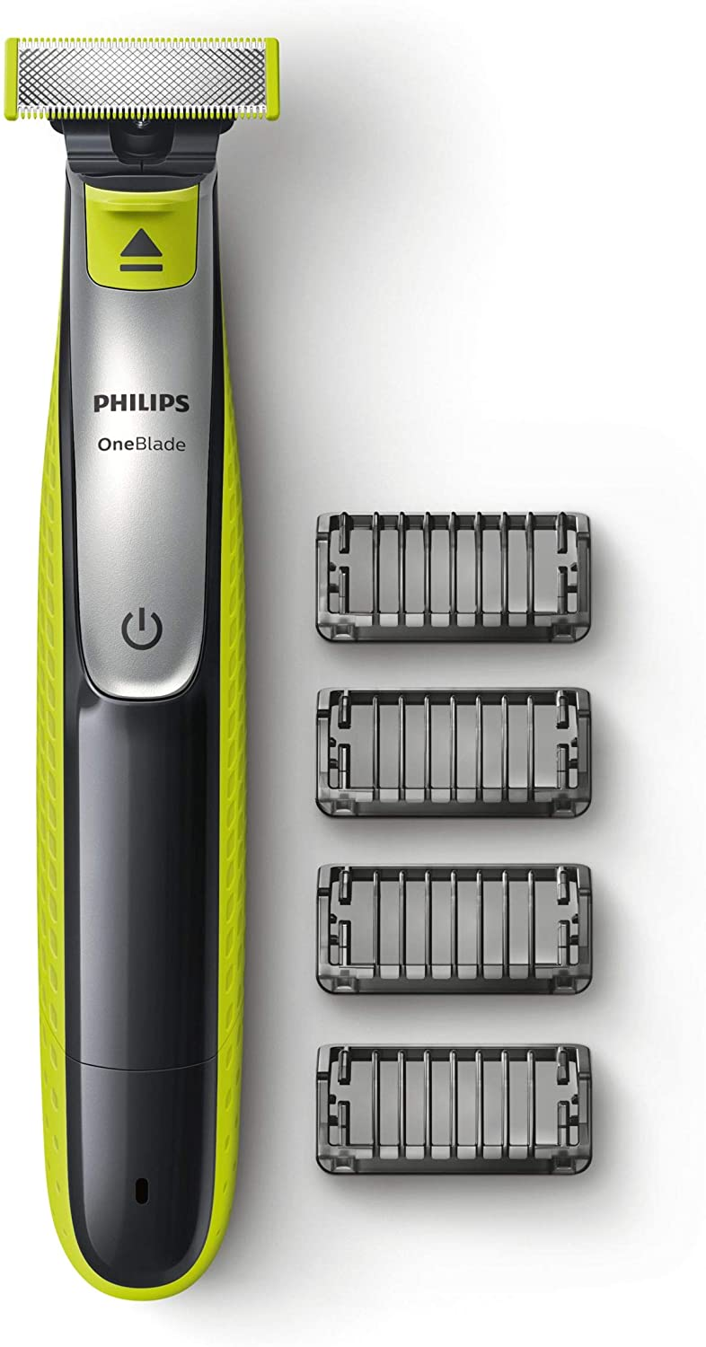 Phillips OneBlade QP2530/25 Hybrid Trimmer